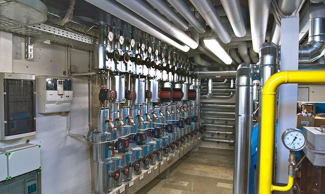 Installazione Impianti Termici Lombardia