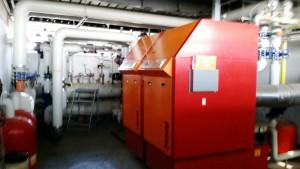 generatori a condensazione